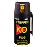 Газовый баллончик немецкого производства PFEFFER KO FOG объём 40 мл     Есть в наличии.