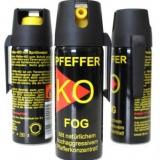 Газовый баллончик немецкого производства PFEFFER KO FOG объём 50 мл     Есть в наличии.
